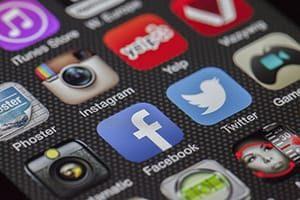 marketing digial redes sociais social media